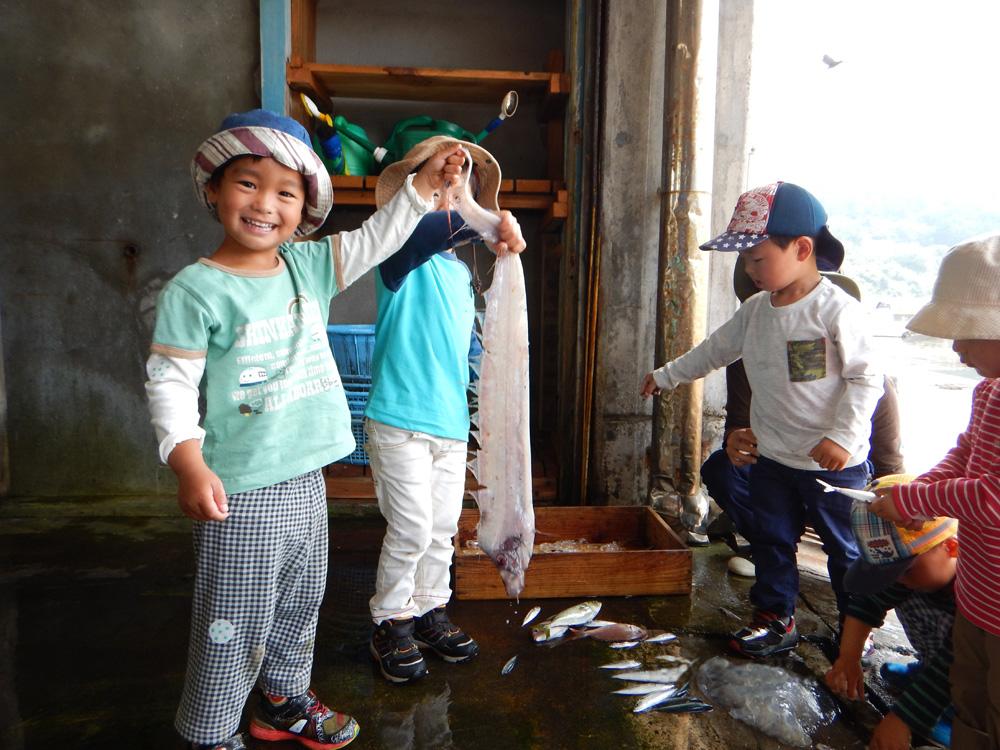 【参加者募集】島根県・海士町 森のようちえん体験 (島の子育て体験ツアー)