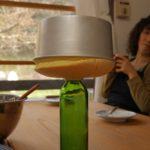 あまマーレ食ワークショップ1 シフォンケーキ