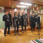 あまマーレのクリスマスコンサート
