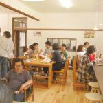 """co-baAMA """"誰でも使える勉強部屋"""" オープンイベント!展示とスイーツの日とTANTERA COFFEE"""