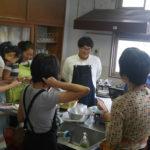 【10/7土】食ワークショップ 栗の渋皮煮