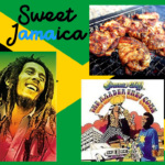【7/22 日 17:00-19:30】Sweet Jamaica「Jamaica+ama」
