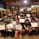 【co-ba network】を渡る海士町の特産品@釜石