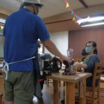 コーヒー実験室