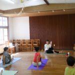 Ama Ragu Yoga @あまマーレ